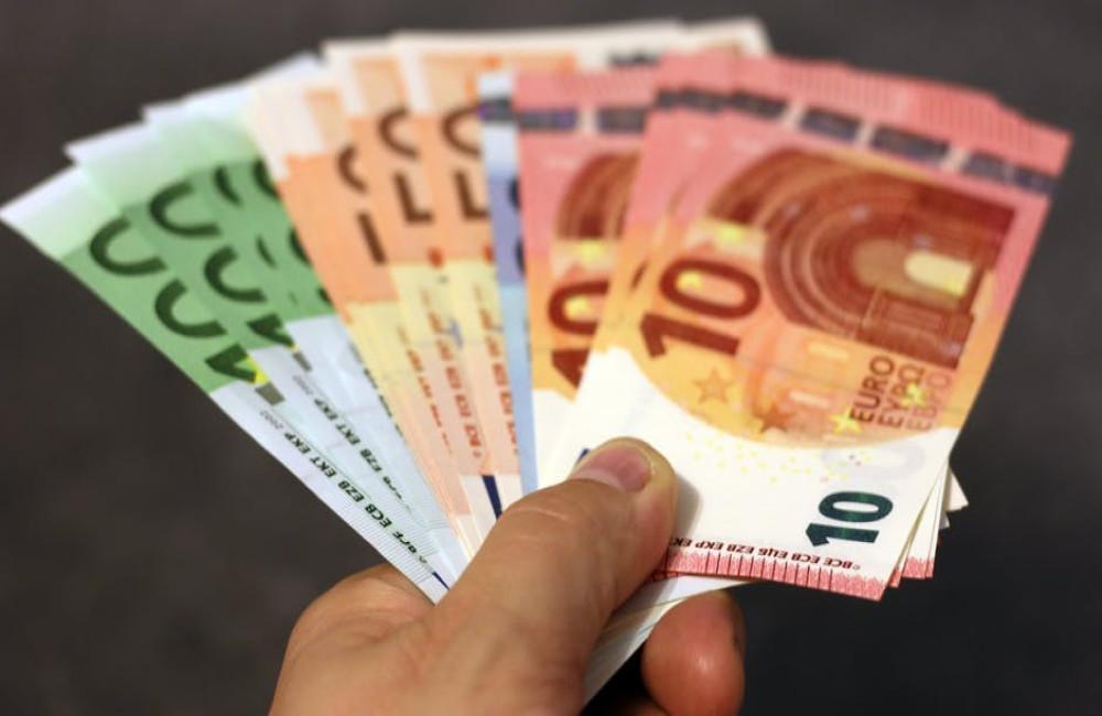 Geld lenen voor je inrichting?