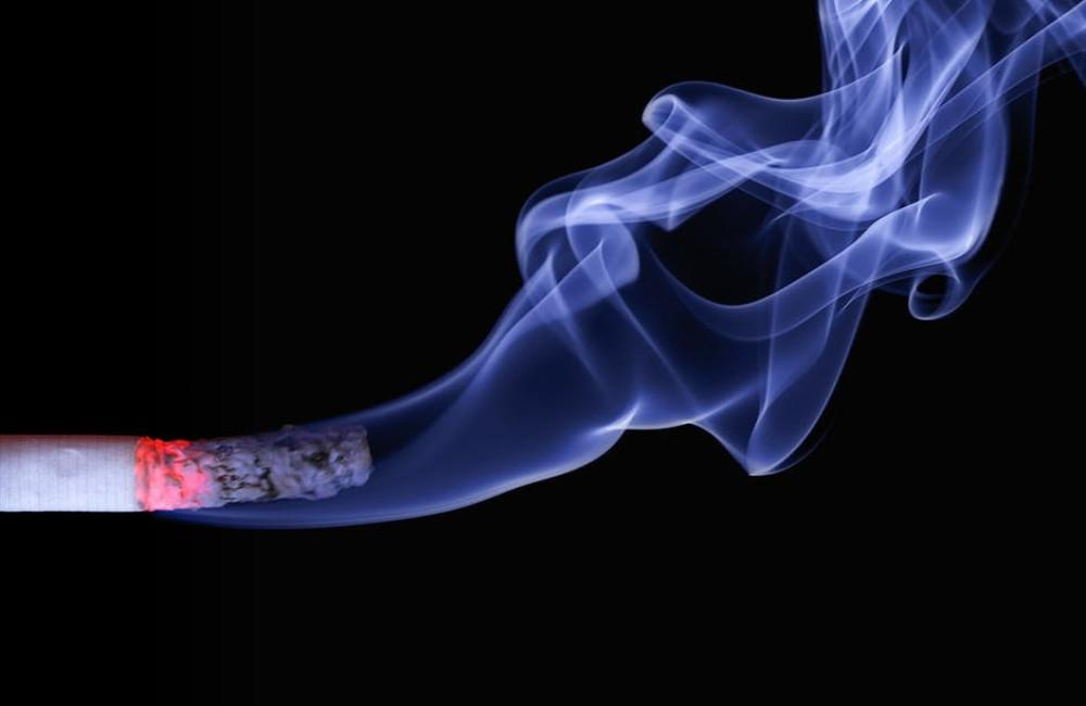 Voorkom rooklucht in huis met de flowermate vaporizer