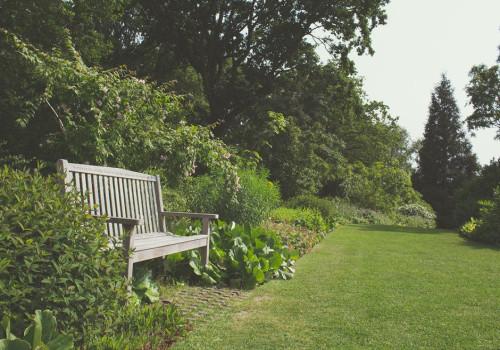 Takkenversnipperaar en accu grasmaaier besparen tijd